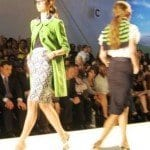 Mercedes Benz Fashion Week 9/11/07- Milly