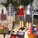 Walmart Faded Glory Summer Bargains, & A Glimpse of Fall 2010