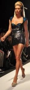 Fashion Week Spring 2011 – Anna Sui, Adrienne Vittadini, Gottex, Emme & OneStopPlus.com, Odd Molly Sneak Peek
