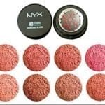 NYX Cosmetics HD Grinding Blush is Versatile and Beautiful