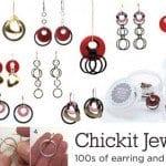 Chickit jewelry set