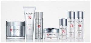Radical Skincare Means Radical Results