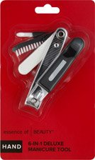 essence of beauty manicure tool cvs