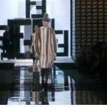 Milan Fashion Week Runway Video! Fendi AW13 @MFW #fashion #Fall2013