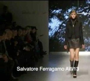 MIlan Fashion Week Runway Video! Salvatore Ferragamo Fall 2013 @MFW #fashion #fall2013