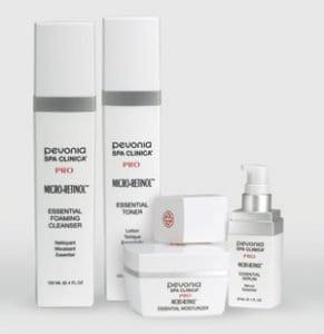 Retinol: A Genuine Fountain of Youth, in Pevonia' Spa Clinical Pro Micro-Retinol line  @PevoniaBotanica #retinol #AntiAging #skincare