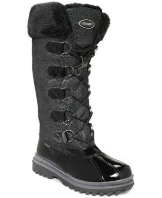 khombu boots