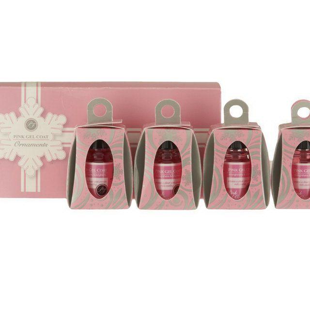 pink gel coat formula perfect formula