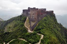 Citadel Laferriere, Haiti