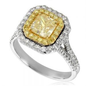 Ladies: you don't have to wait for a proposal to get that diamond! @Diamond_Envy #DiamondEnvy #RareDiamonds