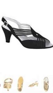 JL  star comfort sandal