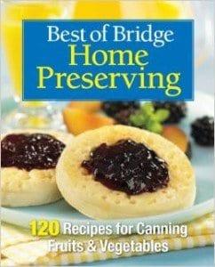 book best of bridge home preseving