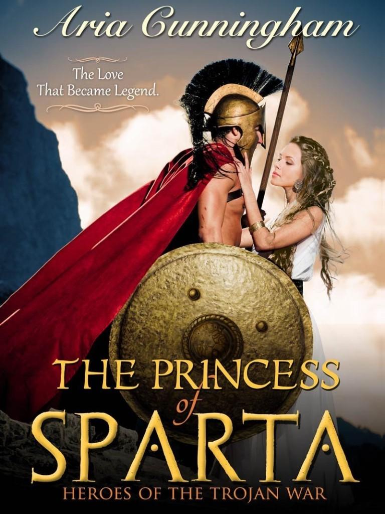 the princess of sparta