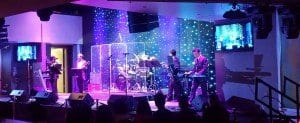 gypsies night club at mount airy casino