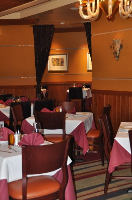 dining at mount airy casino