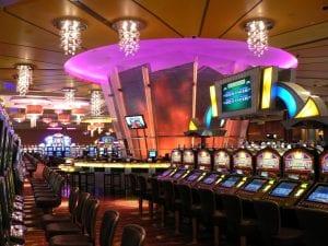 photo of Glass Bar in Mount Airy Casino Resort