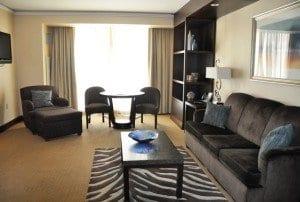suite at mount airy casino