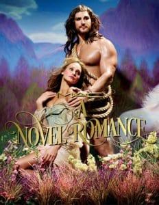 Do you Want to Fall in Love? You Need A Novel Romance #MACCosmetics #Fall2014