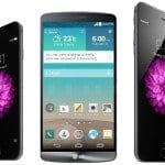 An LG G3, Apple iPhone 6 Plus Comparison – Apple Plays Catch-Up  @LGUS,  @Apple, #ComparePhones, #AppleVsLG