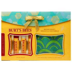 beeswax bounty burts bees assorted mix