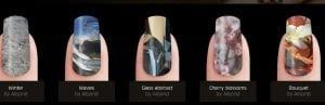 Do You Know What's Really New For Nails? @Gelish, @ZoyaNail Polish, @ILovePacifica, @SallyHansen, @nycnewyorkcolor, @Madam_Glam, @innicom, @CutexUS,