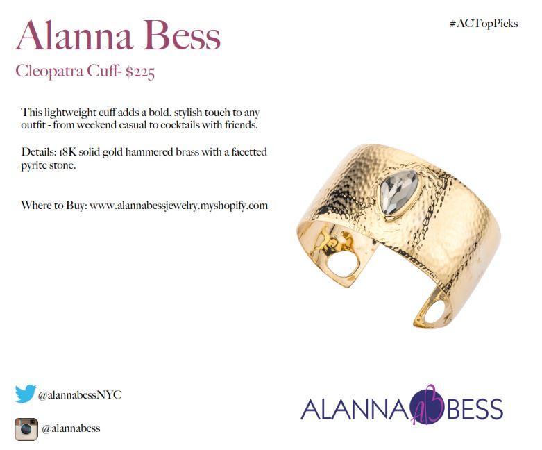 ALANNA BESS BRACELET