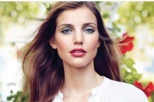 We've Got to Get Back to the Garden (Clarins Garden Escape Colour Collection) #makeup, #Beauty