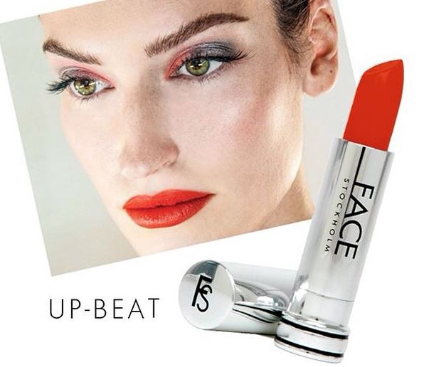 face stockholm upbeat lipstick