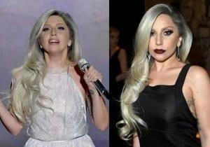 Lady Gaga's gone GaGLAM! Her 2015 Oscar Makeup by NARS  @NARSissist, @SarahTanno #Oscar2015