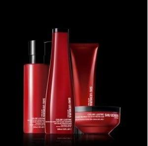 Unique & Clever Hair Products @Shu_ArtofHair, @_Unwash, @Aquage