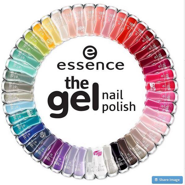 essene gel nail polish wheel