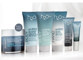 h2o skincare collection1