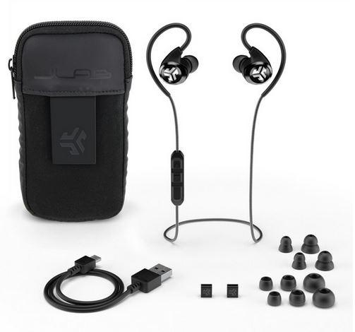 eipic wireless bluetooth headphones by JLab