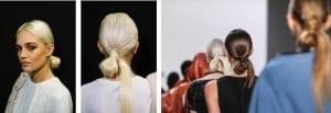 DIY Hair Nicholas K SS 2016 @NicholasKstudio,@MacadamiaHair #NYFW