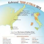 so many wines, so little time!  Tour d'Italia/Kobrand @Kobrand_Wine, #ItalianWine, #wine