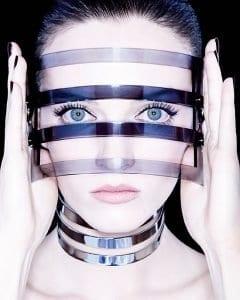 make audacious eyes with NARS new mascara & kohliner @NARSCosmetics, #Narsissist, #beAudacious
