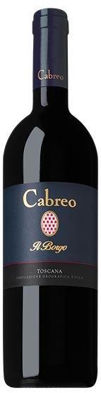 wine cabreo