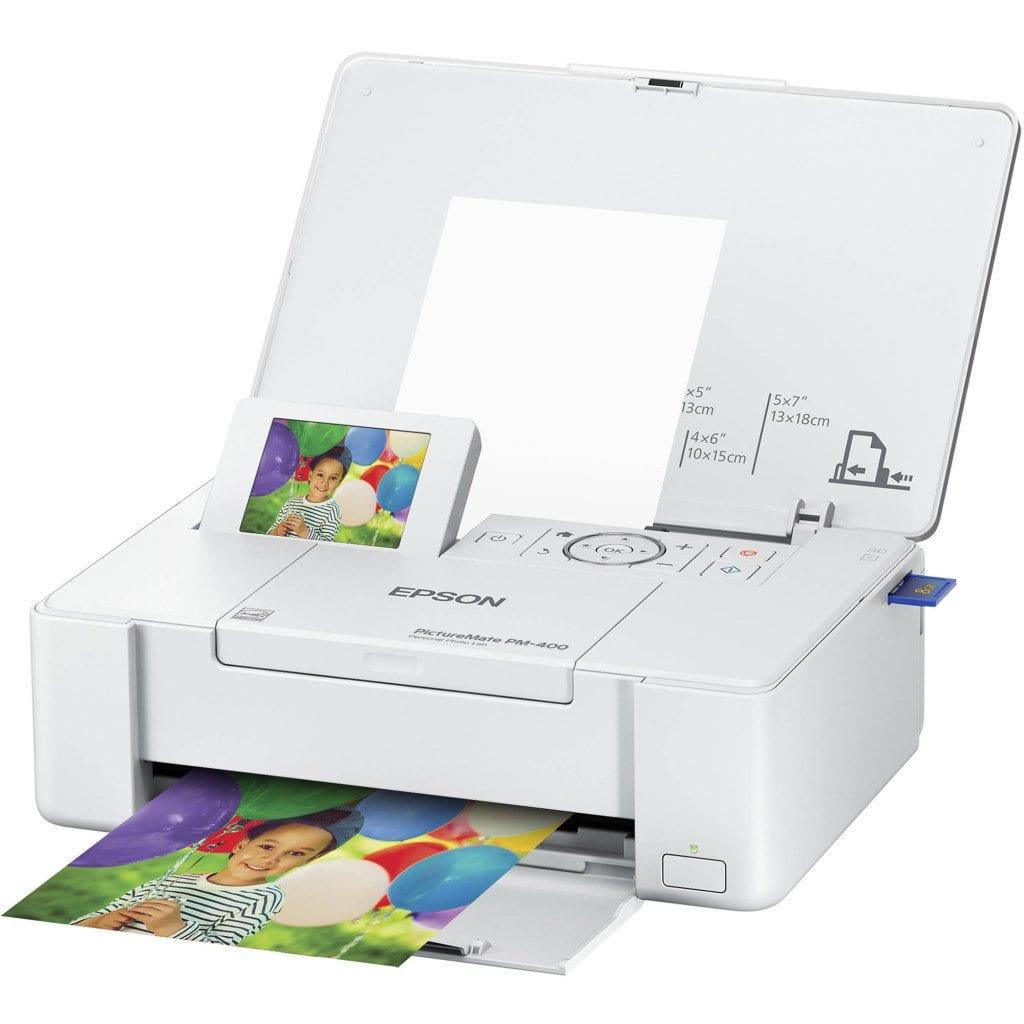Epson Picture mate photo printer PM400