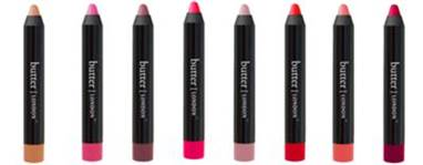 bloody brilliant lip crayon by Butter London group