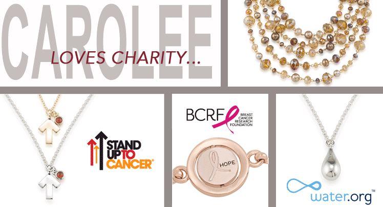 carolee charity