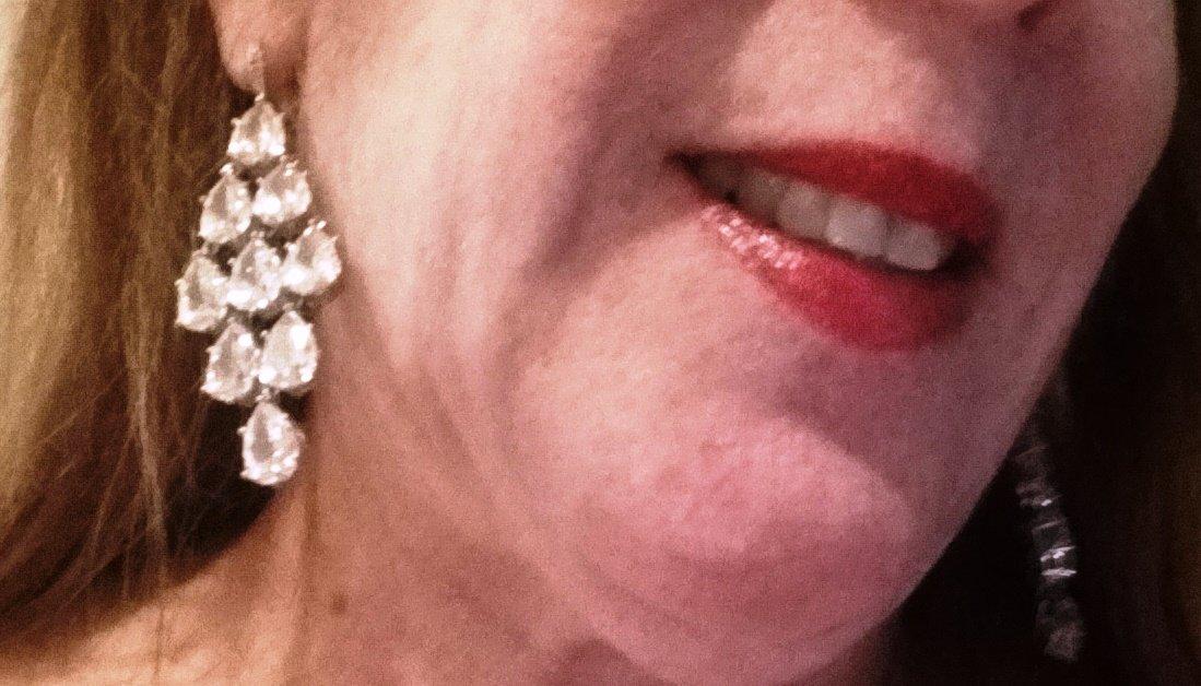 carolee earrings