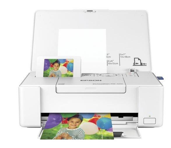 epson wireless PictureMate Photo Printer $249
