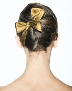 Ooh La La PARIS! Lanvin's Hair Look DIY! @Redken5thAve, #Lanvin, #ParisFashionWeek