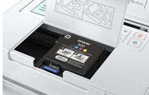 a look at the the Epson PM-400 color cartridge