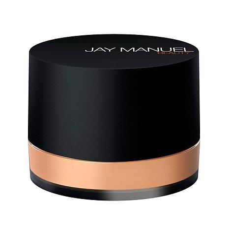 jay manual beauty powder to cream foundation in medium