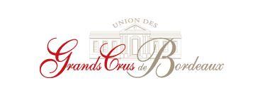 union des grand crus de Bordeaux logo