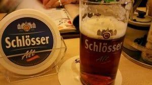 Dusseldorf Schlosser Ale