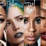 MAC Cosmetics Future Forward Collections Features 4 Visionary Females  @MACCosmetics, #FutureForward