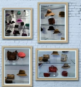 Fashion: Hats off to Eric Javits