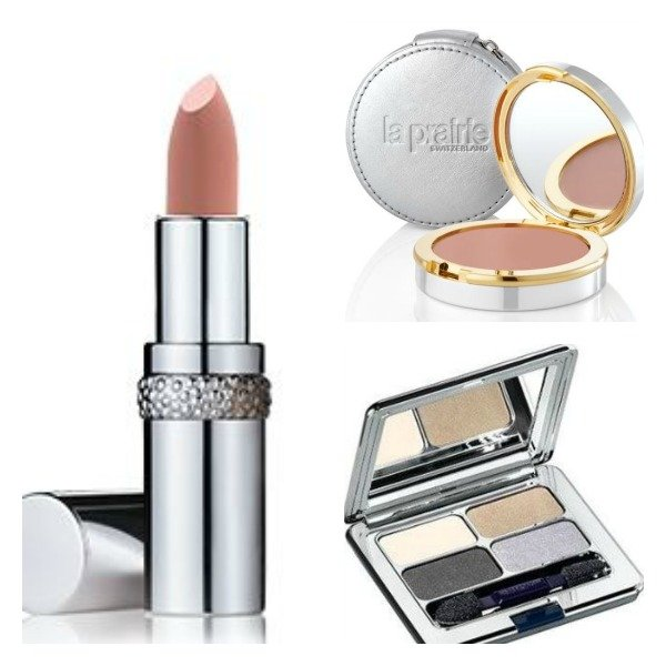La Prairie Cellular/Luxe Makeup is a luxurious Treat